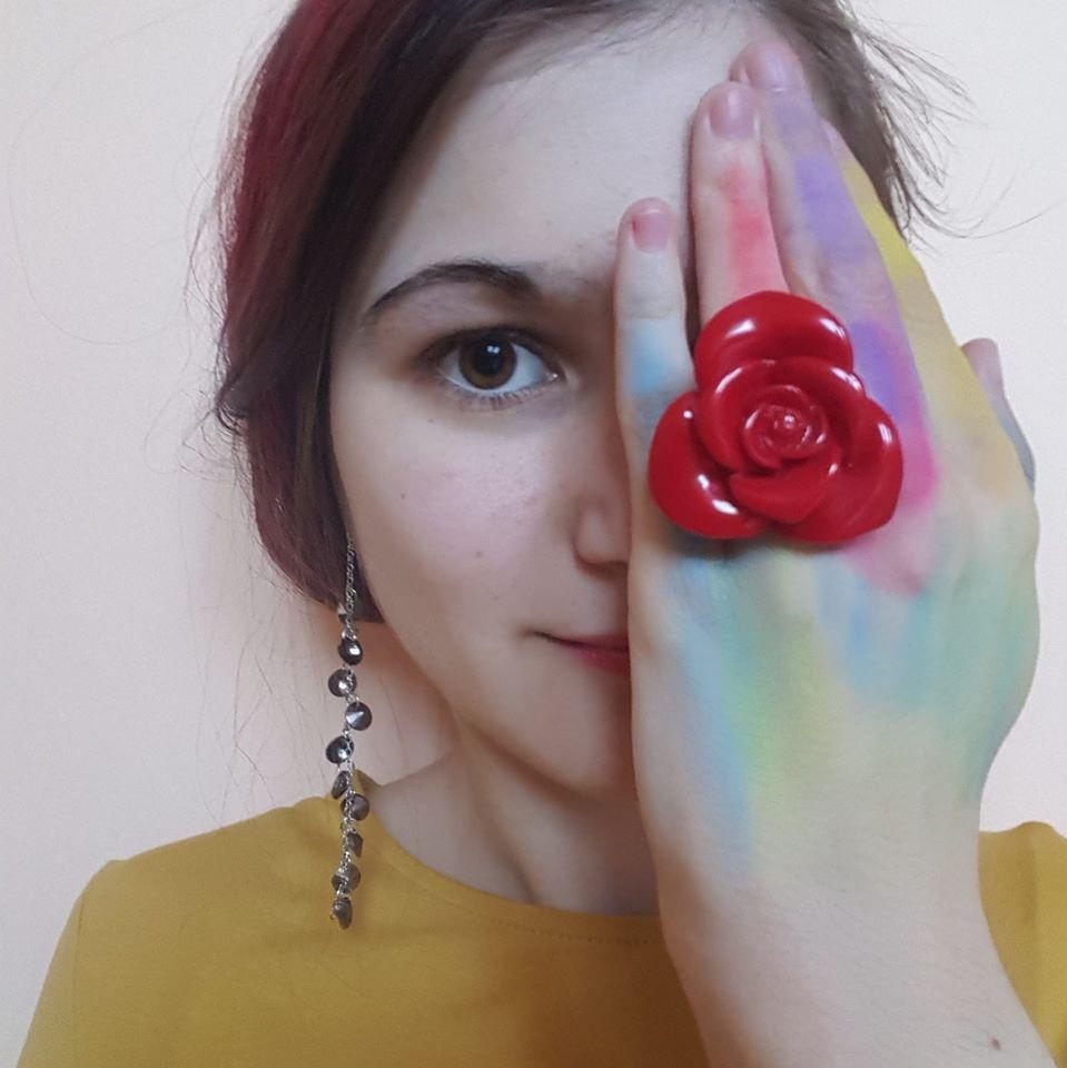 Eliška Seidlová